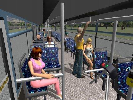 Tram Driver Simulator 2018 screenshot 8