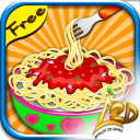 Noodle Maker The Cooking Game
