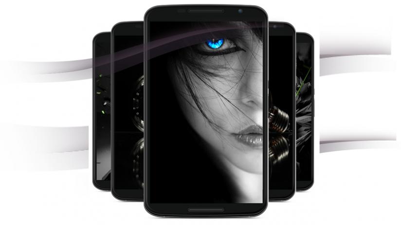 Black Wallpaper 15 Download Apk For Android Aptoide