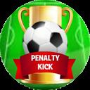 Jersey Awarded Soccer Football Penalty Kick Game