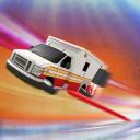 Car Driving Simulator Game : Flying Ambulance