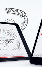 flipaclip cartoon animation screenshot 18