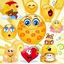 Emoticons emoji per whatsapp