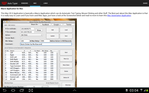 Auto Typer 1 0 Загрузить APK для Android - Aptoide