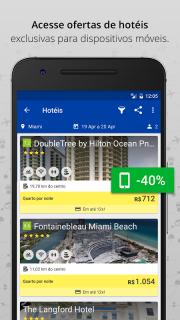 Decolar.com Hotéis e Voos screenshot 4