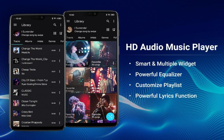 Music Player &Equalizer-Free Download Music Player 1 3 9