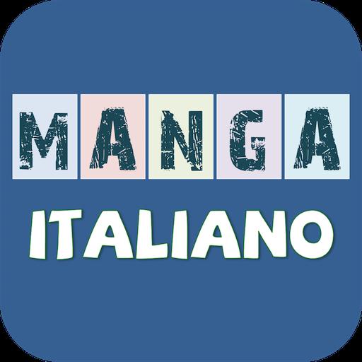 Italiano Manga