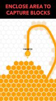 Hexar.io - io games Screen