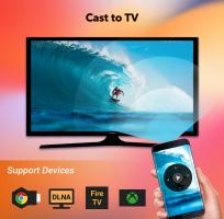 Cast to TV - Chromecast, Roku, cast videos to tv Screen