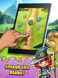 Smash Time: Arcade Tap Frenzy screenshot 8