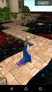 Princess Run to Temple screenshot 5