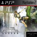 Lara Croft Tomb Raider Legend PSP