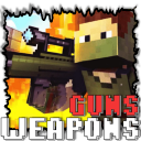 Actual Guns Mod: More Weapons