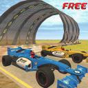 Formel Motorsport-Policy Chase Spiel