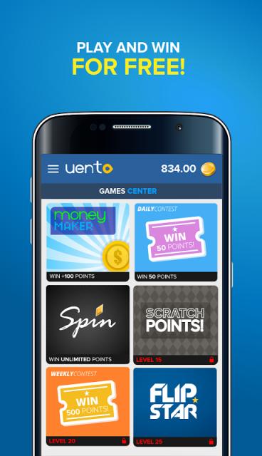 Uento Money Maker Online Download Apk For Android Aptoide