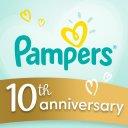 パンパース:すくすくギフトポイント – 紙おむつポイントプログラム