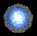 Stargate Go Launcher Theme