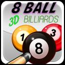 8 Ball 3D Billiards