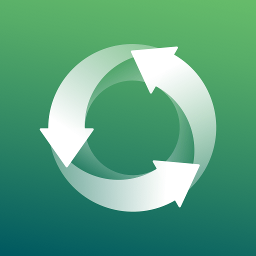 Recycle Master-Lixeira, Recuperação de arquivos