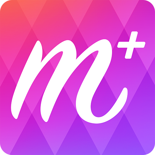 MakeupPlus - Makeup Editor