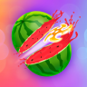 Crazy Juicer - Slice Fruit Game for Free Icon