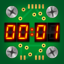 Them Bombs! Kooperatives Brettspiel (2–4 Spieler)