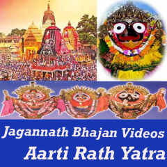 Jai Jagannath Bhajan VIDEOs 1 3 Download APK for Android