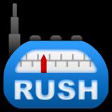 RUSH online-radio Icon