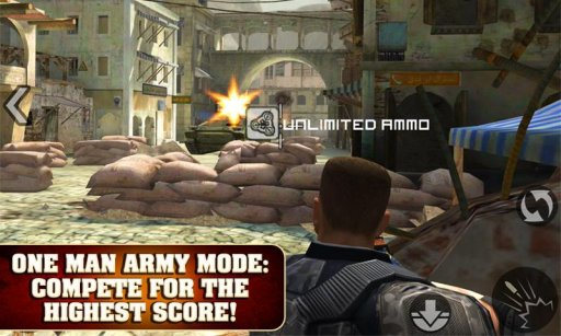 FLCommando screenshot 1