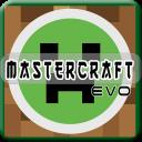 Master Craft Evo: Craftsman Crafting Mini Block HD