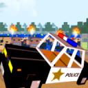 Blocky Police Car Mods