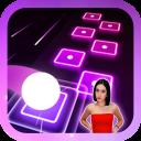 Domelipa Magic Tiles Hop Musica Games