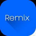 Remix Theme for LG V30 & LG G6