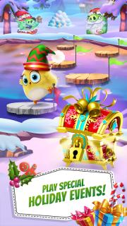 Angry Birds Match screenshot 5