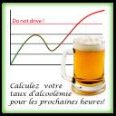 Alcoolémie Évolution