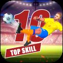 Street Football Championship - Penalty Kick Game