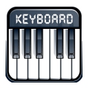 Simple Virtual Piano Keyboard