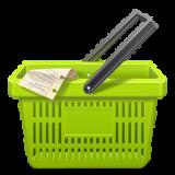 רשימת קניות - קניינית 2 (בעברית) Icon
