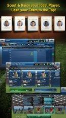 pes club manager screenshot 8