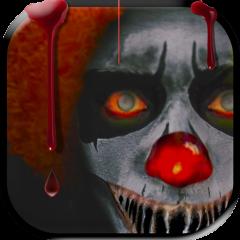 Evil Killer Clown Wallpaper Icon