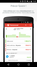 Linxo - mon budget, ma banque Screenshot
