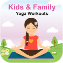 Kids and Family Yoga Workouts