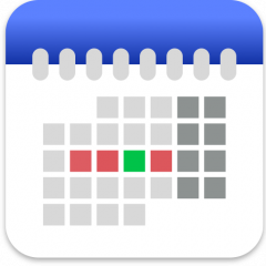 Calendrier Icone Png.Calengoo Calendrier Taches 1 0 176 Telecharger L Apk