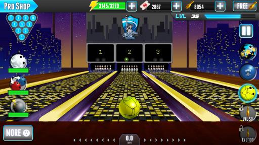 PBA® Bowling Challenge screenshot 7