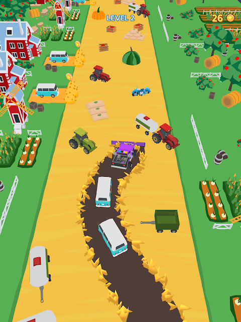 Clean Road screenshot 2