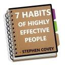 7 Habits of Effective People