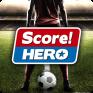 ícone score hero