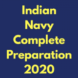 Indian Navy Previous Year Questions Icon