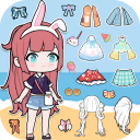 YOYO Doll - dress up games, avatar maker