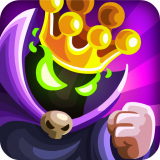 王国保卫战:复仇 (Kingdom Rush Vengeance) Icon